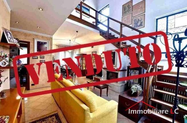 Arese in vendita: In palazzina quadrifamiliare