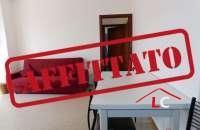 LC111, Arese in affitto: ULTIMO PIANO Ampio due Locali Arredato