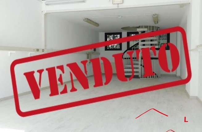 """Arese in vendita: Negozio Centro Commerciale """"Giada"""""""